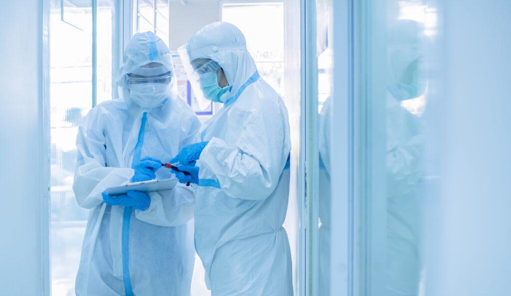 Covid Abruzzo, 273 nuovi casi e 12 decessi. 84 ricoveri in terapia intensiva
