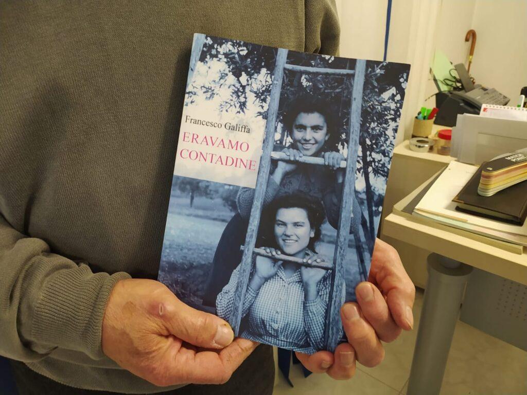 Eravamo contadine: il nuovo libro di Francesco Galiffa