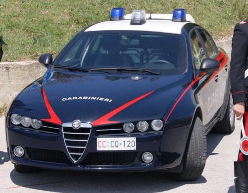 Pineto, Ernesto Parretta è il nuovo comandante dei Carabinieri