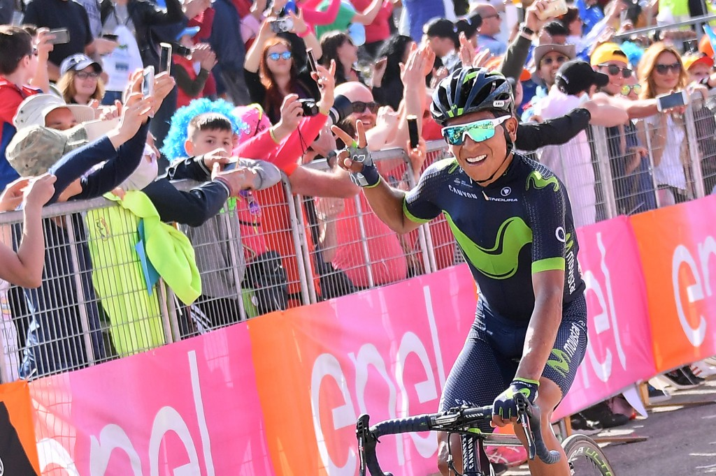 Giro d'Italia 2020, Tortoreto si prepara alla tappa San Salvo- Tortoreto