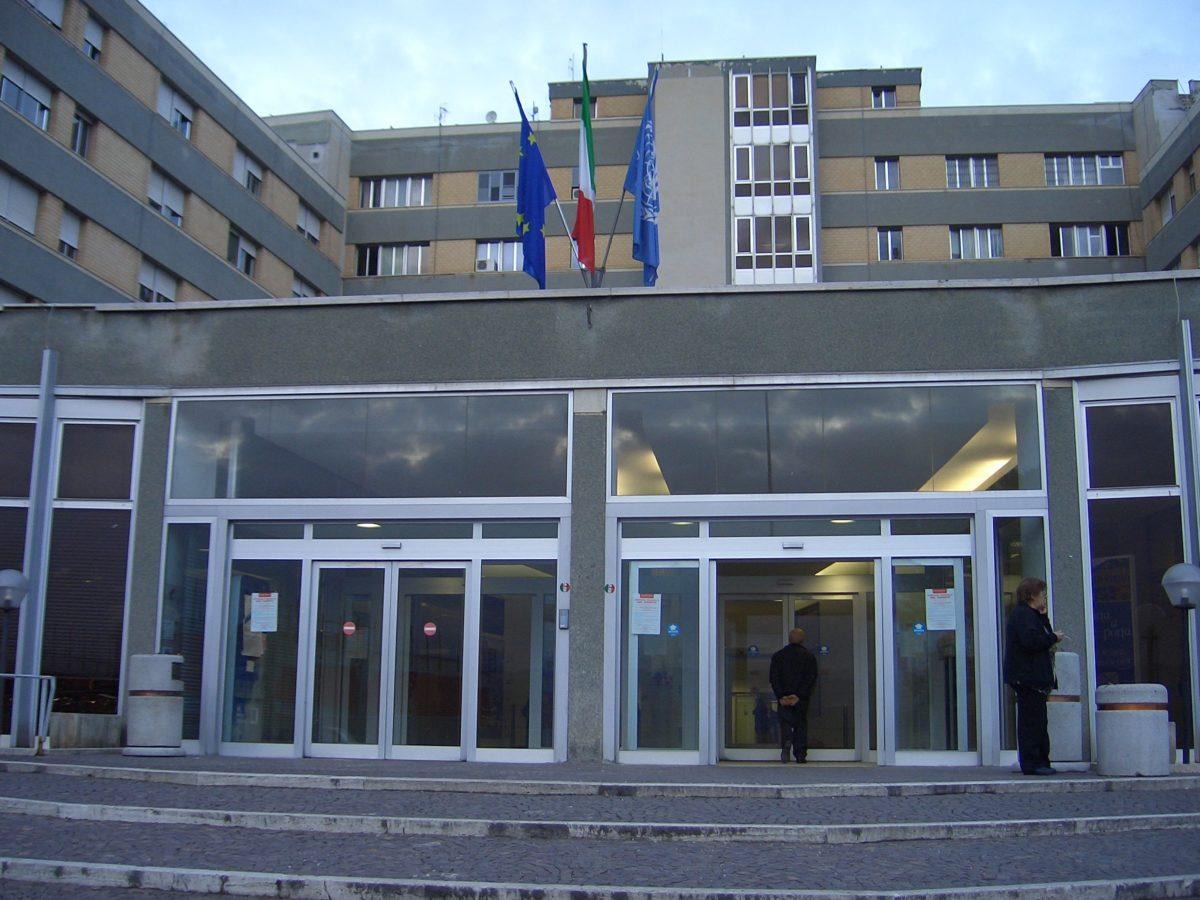 Pepe chiede alla Regione di conoscere il futuro dell'ospedale di Teramo