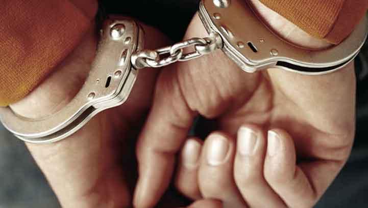 Montesilvano, arrestato un uomo di origini ghanesi