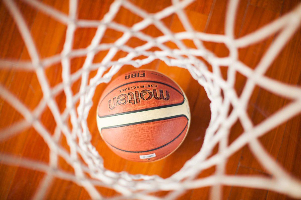 Giulanova basket vince contro Cerignola con il punteggio 71-61