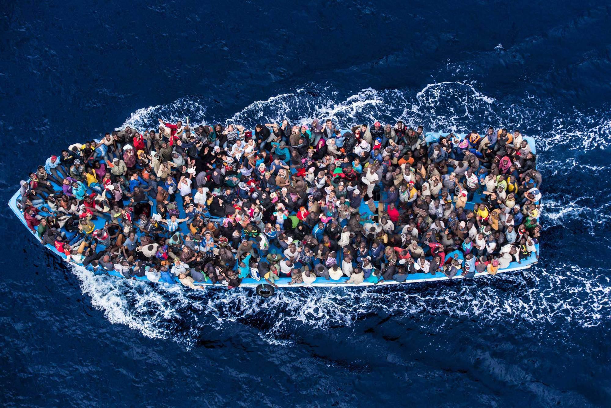 Migranti, Zennaro: senza tamponi nessun trasferimento a Basciano