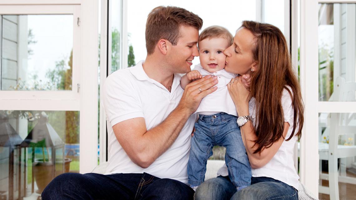 Adozione bimbi, corso di formazione per le coppie interessate