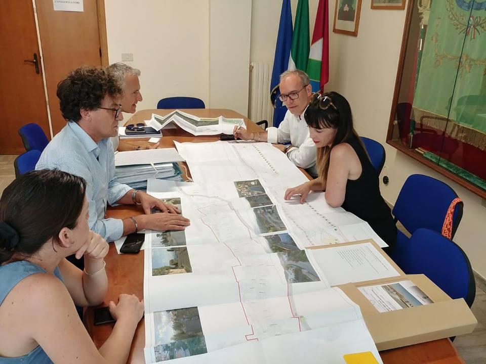 Pineto, Pineto, consiglio comunale approva bilancio 2018 e linee programmatiche di mandato