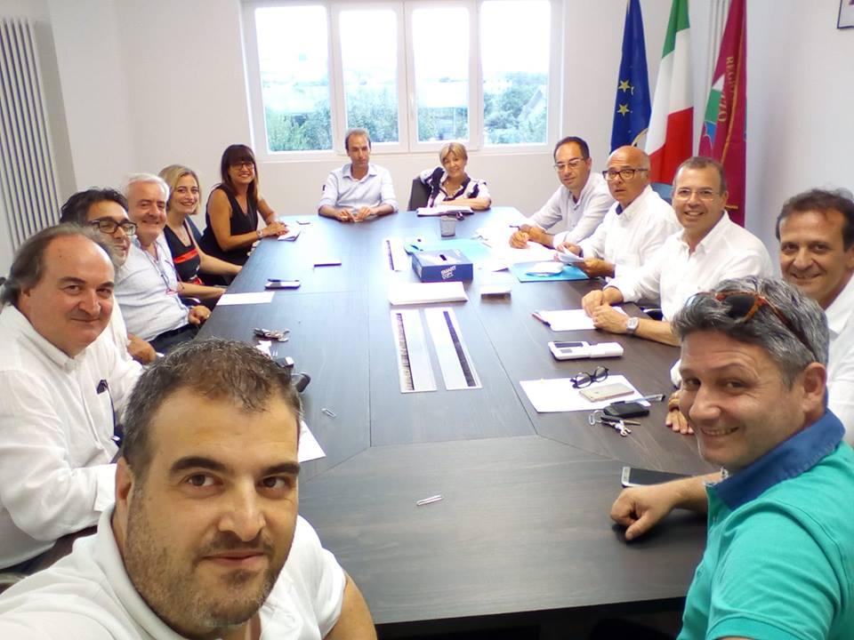 L'Unione dei Comuni della Val Vibrata diventa virtuosa per il Dipartimento Affari Regionali Presidenza dei Ministri