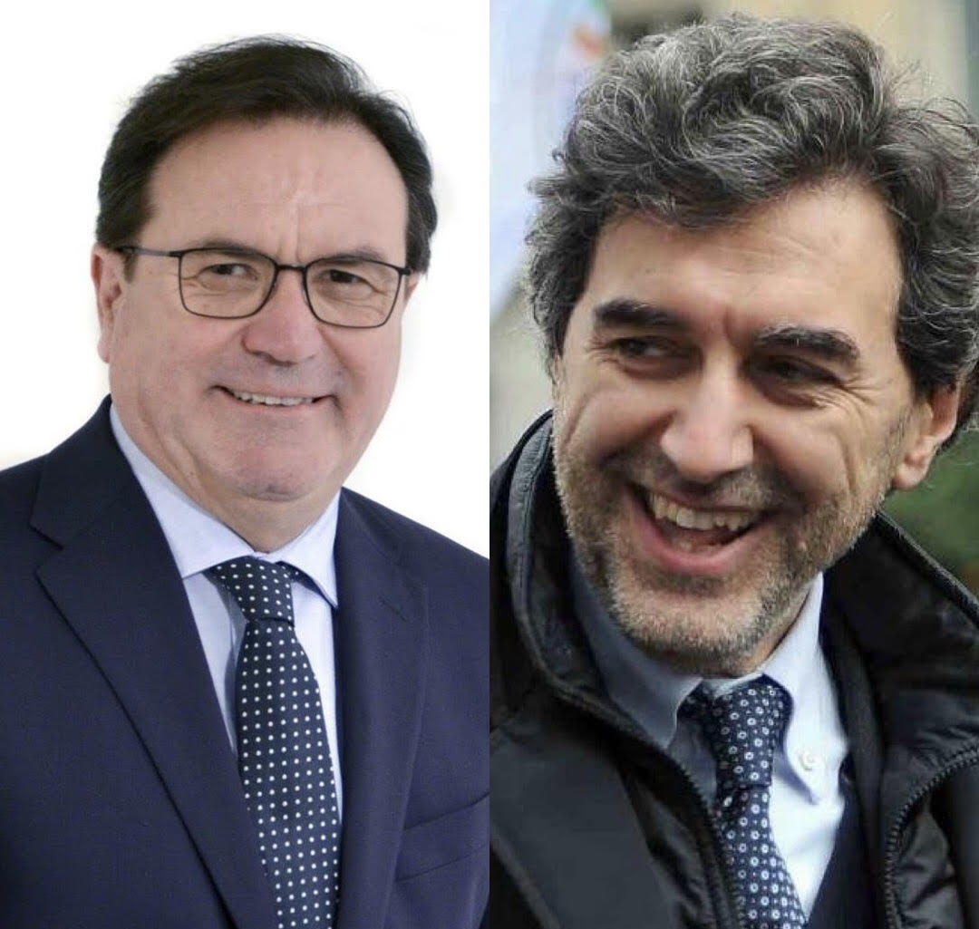 Regionali, Marsilio e Febbo all'incontro sul futuro del sistema trasfusionale regionale