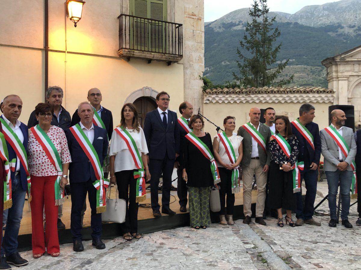 Festa nazionale borghi autentici d'Italia, successo di pubblico