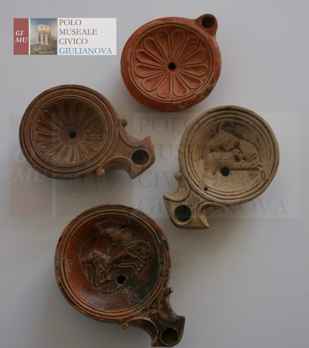 Nasce il nuovo deposito archeologico di Giulianova: archeologi all'opera