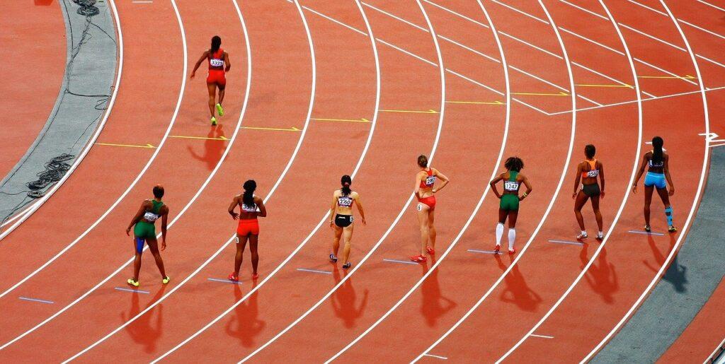 Pescara, nel week-end due eventi di atletica leggera su pista e su strada