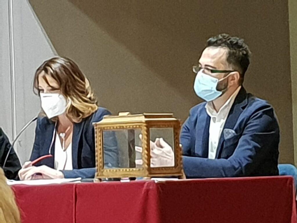 """Montorio, i consiglieri Magno e Guizzetti lanciano un appello al sindaco Altitonante: aderire a """"Unico Gran Sasso"""""""