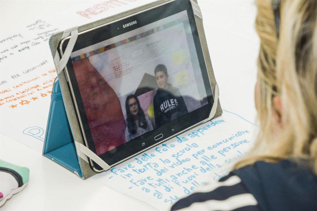 Covid Atri, Comune mette a disposizione tablet a studenti che ne hanno necessità