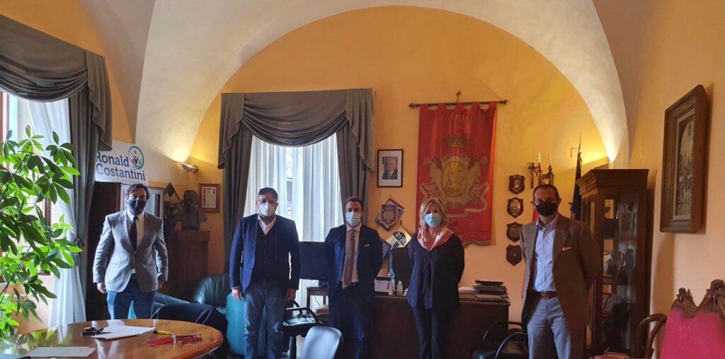 Federico Iachini è il nuovo Presidente della Giulianova Patrimonio