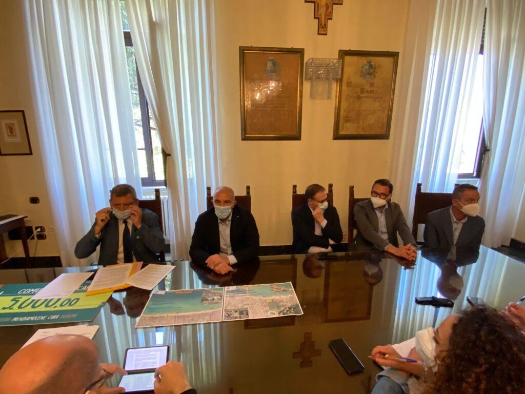 Pescara, parcheggi estivi: 1800 stalli aggiuntivi per turisti e residenti