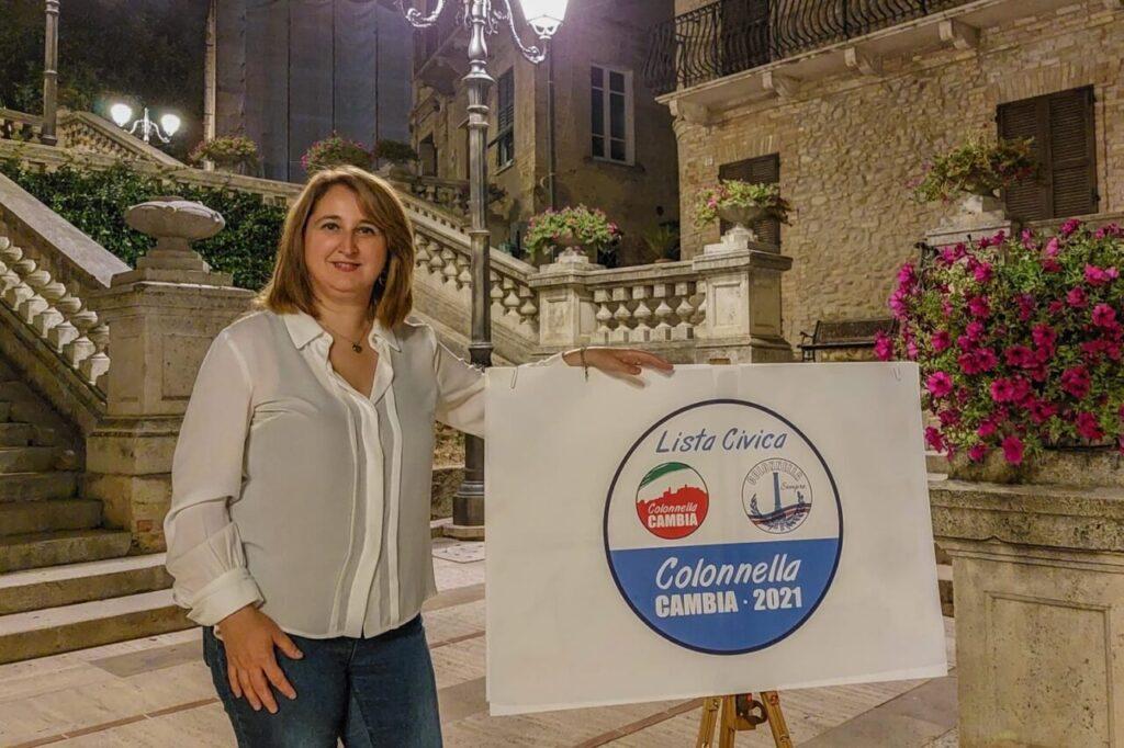 Elezioni, Pandolfelli: «Per una nuova Colonnella ripartiamo dai cittadini»