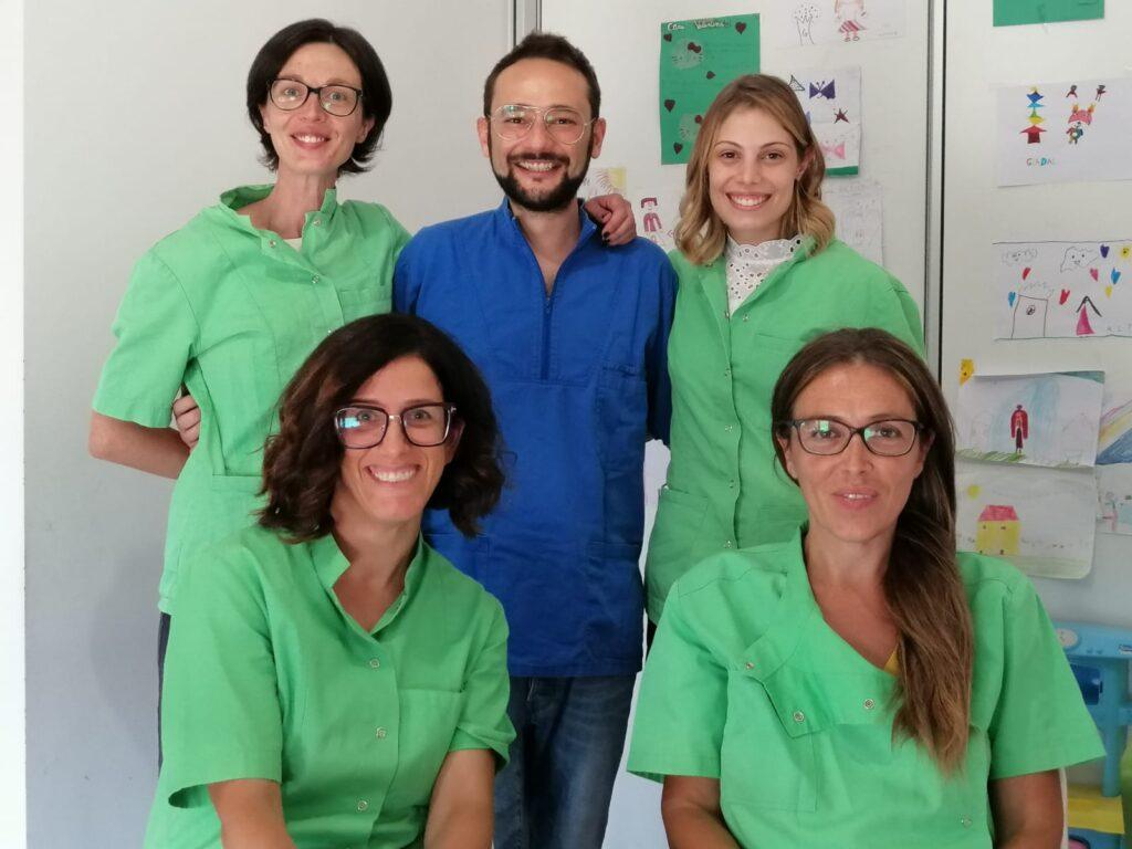 INTENSIVO DIRIMè, in Abruzzo una settimana di terapia intensiva e gratuita per famiglie e bambini con diagnosi del neurosviluppo