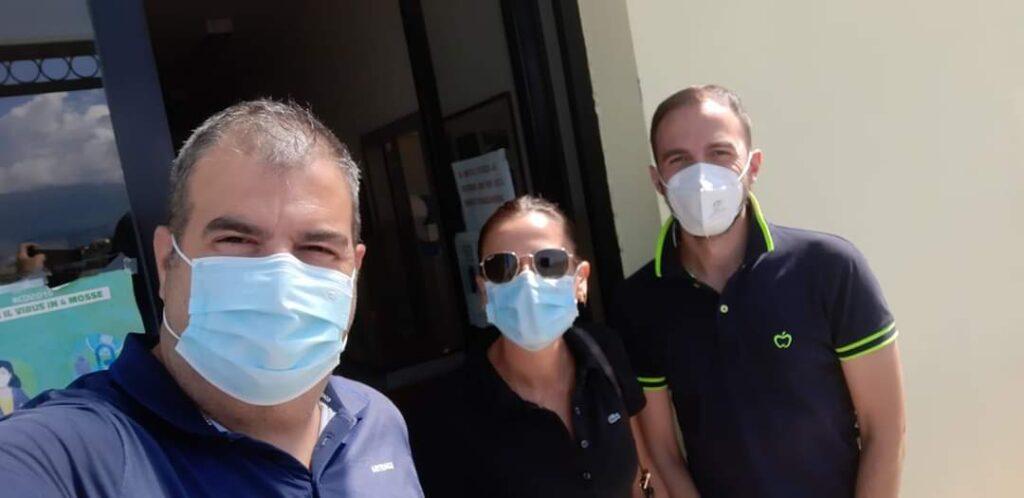 Ancarano, nomina neo assessore in giunta: Marchetti succede a Del Cane