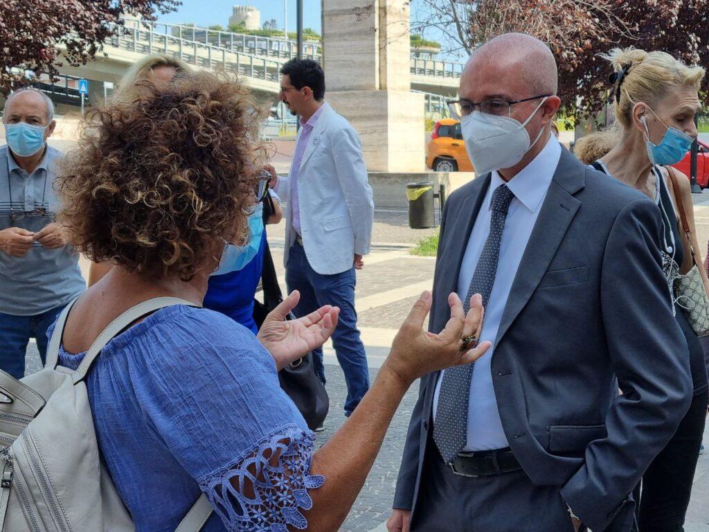 Crisi idrica: reti colabrodo e lavori solo sulla carta, Pettinari porta il caso in consiglio regionale