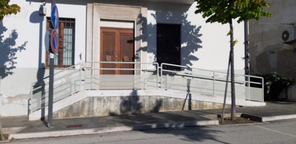 Ancarano: Banca Tercas, oggi Banca popolare di Bari, chiude i battenti